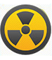 Radiation Logo